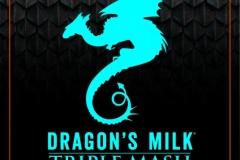 New Holland Brewing Co. - Dragon's Milk Triple Mash