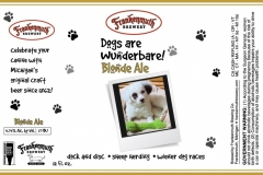Frankenmuth Brewery - Dogs Are Wunderbare!