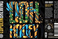 Lupulin Brewing Company - DDH Hooey