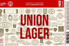 Schell's - Union Lager