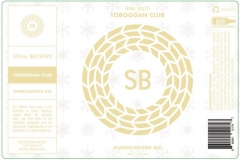 Spiral Brewery - Toboggan Club