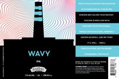 Blackstack Brewing - Wavy