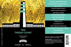 Blackstack Brewing - Tdh Thread Count