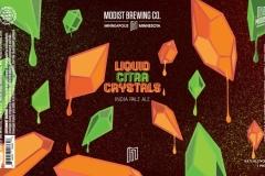 Modist Brewing Co. - Liquid Citra Crystals