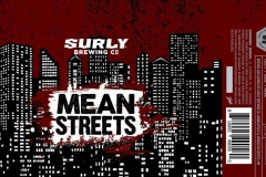 Surly Brewing Company - Mean Street