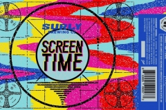 Surly Brewing Company - Screen Time