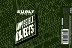 Surly Brewing Company - Impossible Objects