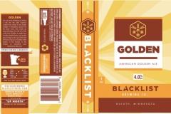 Golden - American Golden Ale