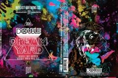 Modist Brewing Co. - Double Dreamyard