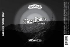 Blackstack Brewing - Tinseltown