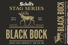 Schell's - Black Bock
