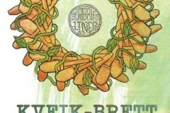 Lupulin Brewing Company - Kveik-brett - B. Lambicus W/ Cascade Hops