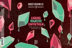 Modist Brewing Co. - Liquid Simcoe Crystals