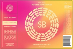 Spiral Brewery - Double Downward