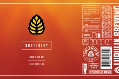 Lupulin Brewing Company - Sophistry