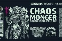 War Pigs - Chaos Monger