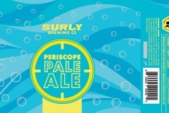 Surly Brewing Company - Periscope Pale Ale