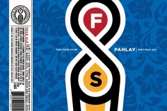 Fair State Brewing Cooperative - Pahlay