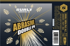 Surly Brewing Company - Abrasive