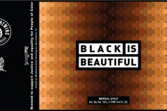Lupulin Brewing Company - Black Is Beautiful