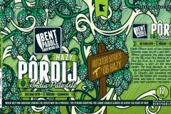 Bent Paddle Brewing Co. - Pordij