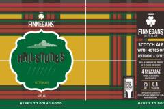 Finnegans Brew Co - Hailstones