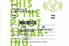 Schell's - Maibock