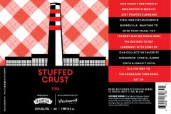 Black Stack Brewing - Stuffed Crust