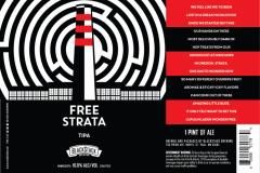 Blackstack Brewing - Free Strata