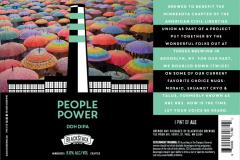 Blackstack Brewing - People Power