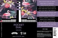 Blackstack Brewing - Pocket Dial