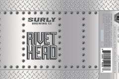Surly Brewing Company - Rivet Head