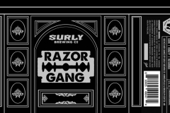 Surly Brewing Company - Razor Gang