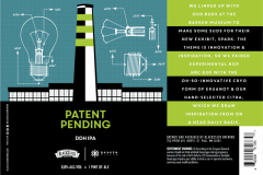 Blackstack Brewing - Patent Pending