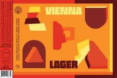Fair State Brewing - Vienna Lager