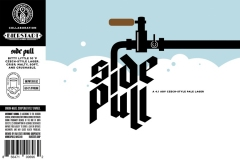 Fair State Brewing Cooperative - Side Pull