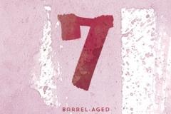 Fugacity 7 - Barrel-aged Dark Brett Beer