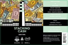 Blackstack Brewing - Stacking Cash
