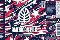 American Pils -