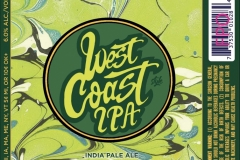 Schlafly - West Coast Style Ipa