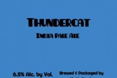 Nimble Brewing - Thundercat
