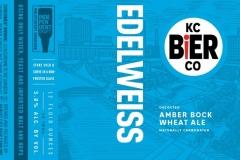 Kc Bier Co. - Edelweiss