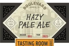 Boulevard - Hazy Pale Ale