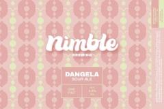 Nimble Brewing - Dangela Sour Ale