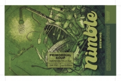 Nimble Brewing - Primordial Soup