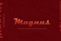 Melvin Brewing - Magnus