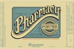 Perennial Artisan Ales - Pharmacy