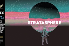 City Barrel Brewing Company - Stratasphere