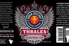 Urban Chestnut Brewing Company - Thrales
