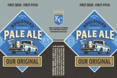 Boulevard Brewing Company - Pale Ale